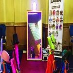 Photobooth Rental in Ashby Magna 1