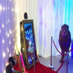 Photo Booth Hire Costs in Aberhosan 3