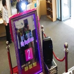 Photo Booth Hire Costs in Allbrook 12
