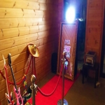 Wedding Photobooths in Aber Village 3