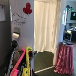 Wedding Photobooths in Aber Village 12