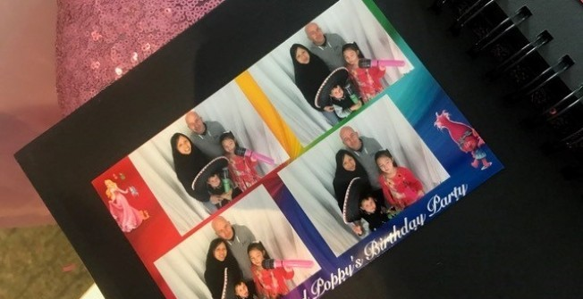 Wedding Photo Booth in Down