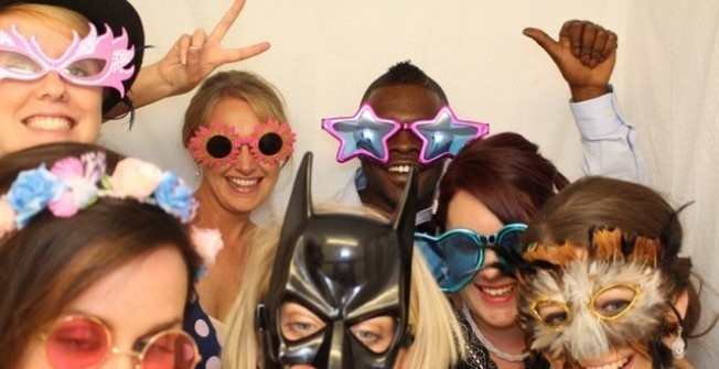 Party Photo Booth in Aldworth